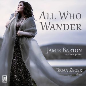 Jamie Barton: All Who Wander