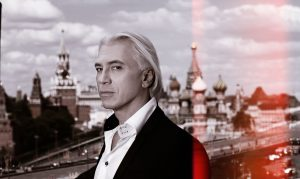 Happy Birthday Dmitri Hvorostovsky!