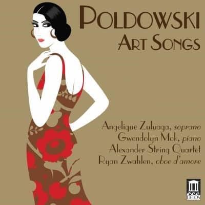 Poldowski: Art Songs