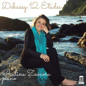 Debussy: 12 Études