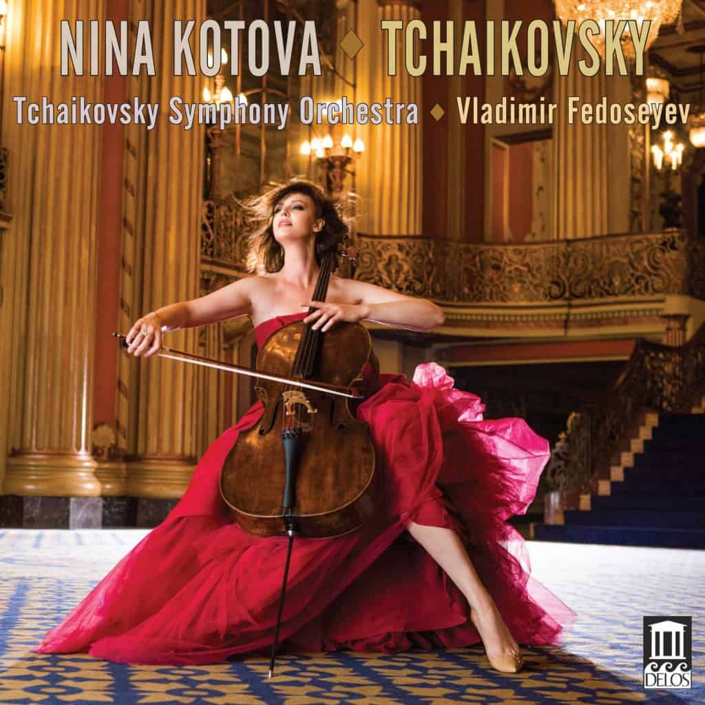 Nina Kotova Plays Tchaikovsky
