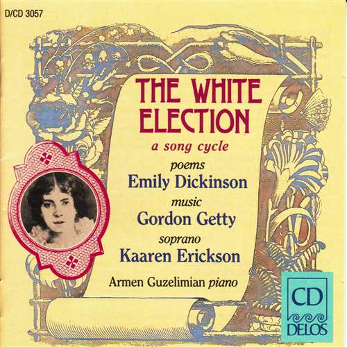 Getty: The White Election