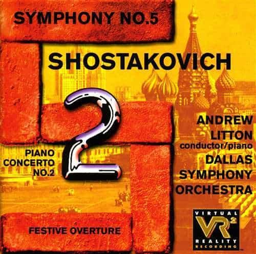 Shostakovich Symphony 2