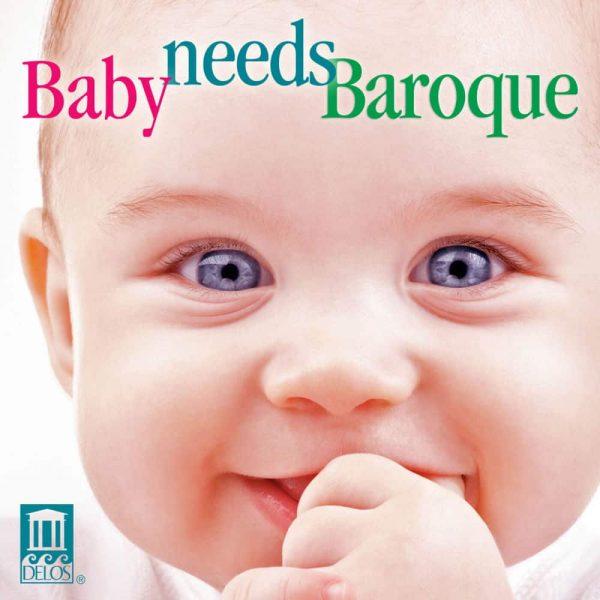Baby Needs Baroque