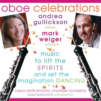 Oboe Celebrations