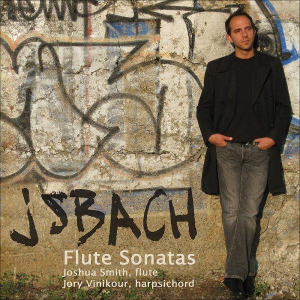 J. S. BACH FLUTE SONATAS