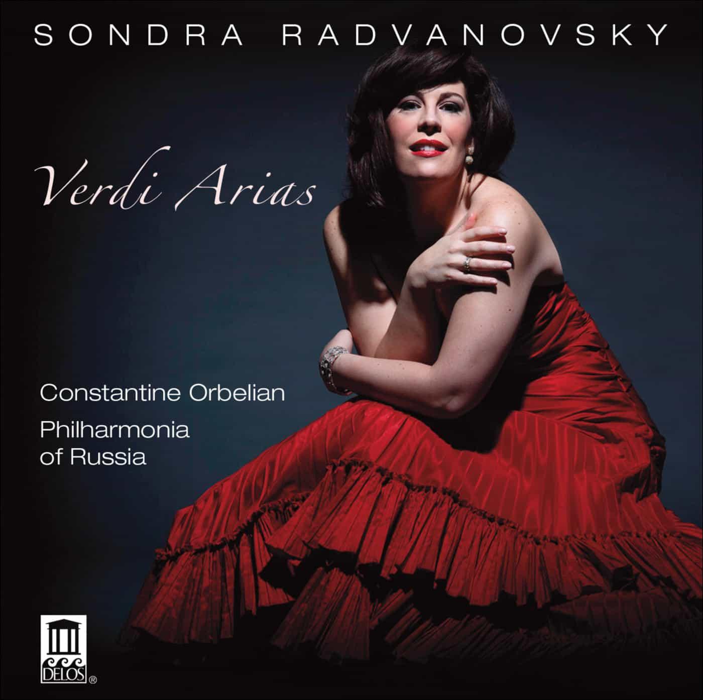 Radvanovsky sings Verdi