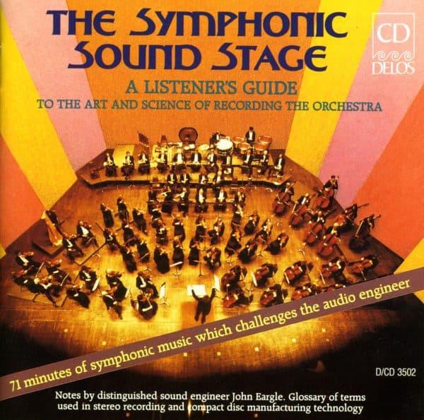 Symphonic Sound Stage, Vol. 1