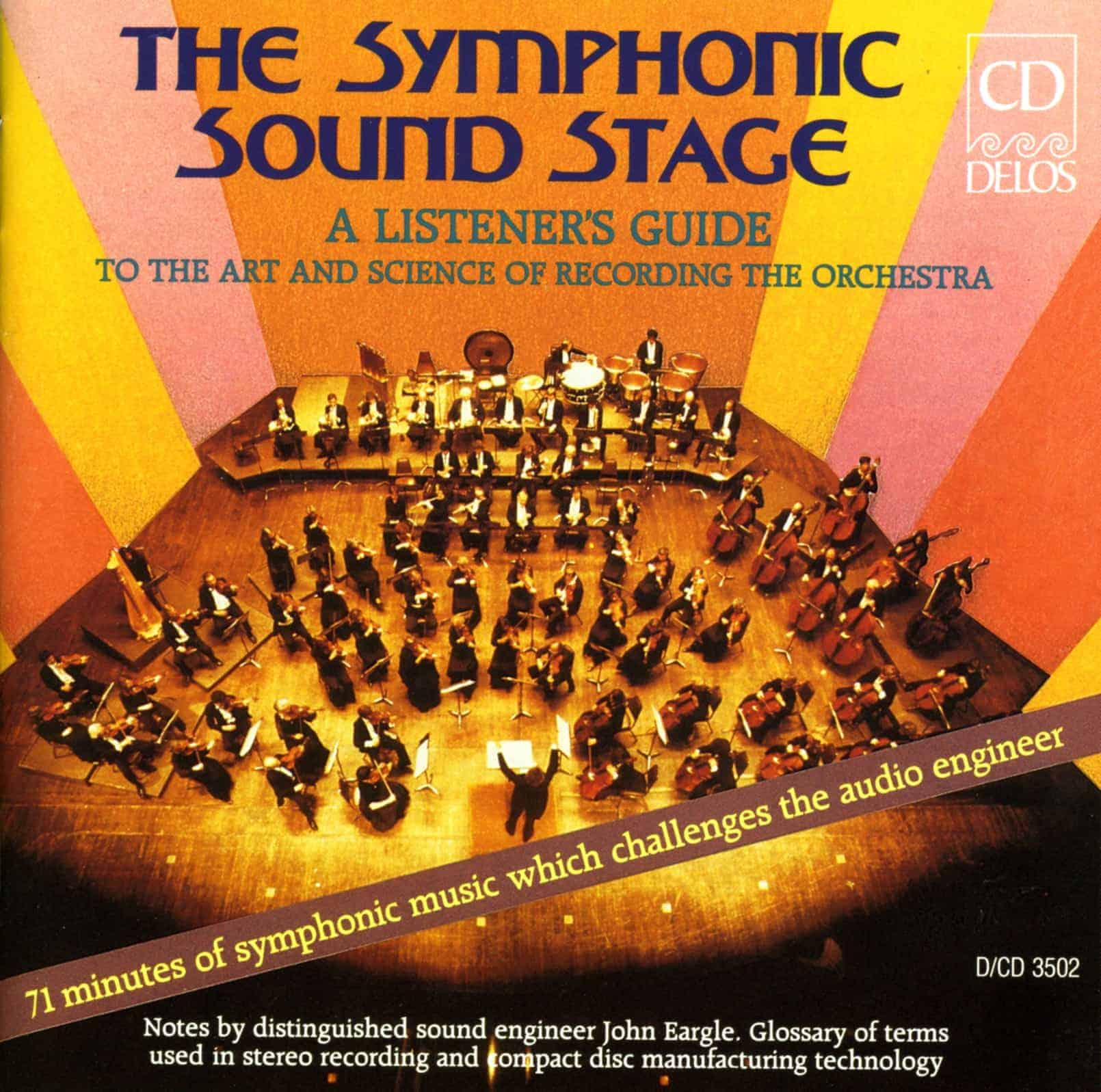 Symphonic Sound Stage, Vol. 1