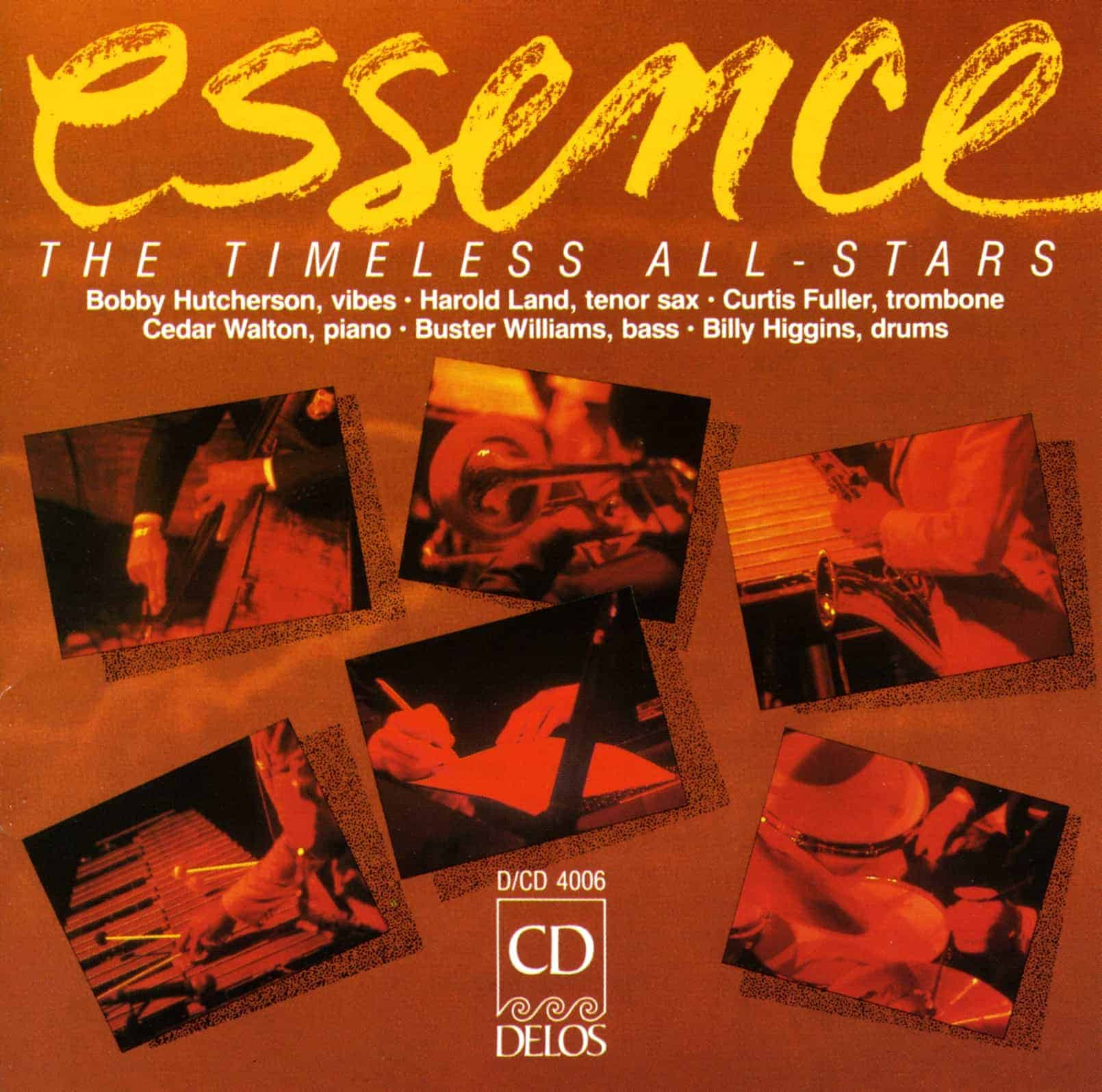 Essence: The Timeless All-Stars