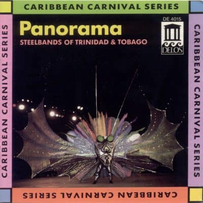 Panorama - Steelbands of Trinidad & Tobago