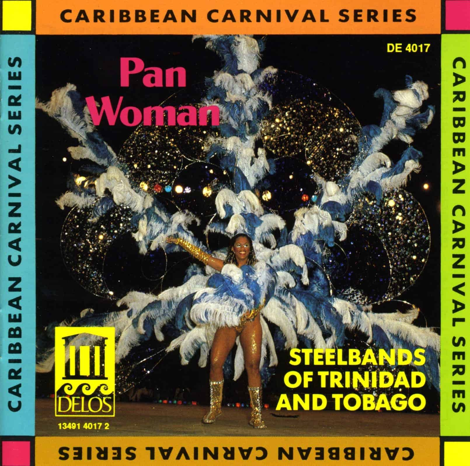 part all watch bands youtube carnival in band stars steel trinidad