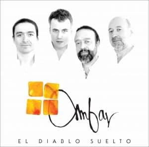 El Diablo Suelto - AMBAR cover