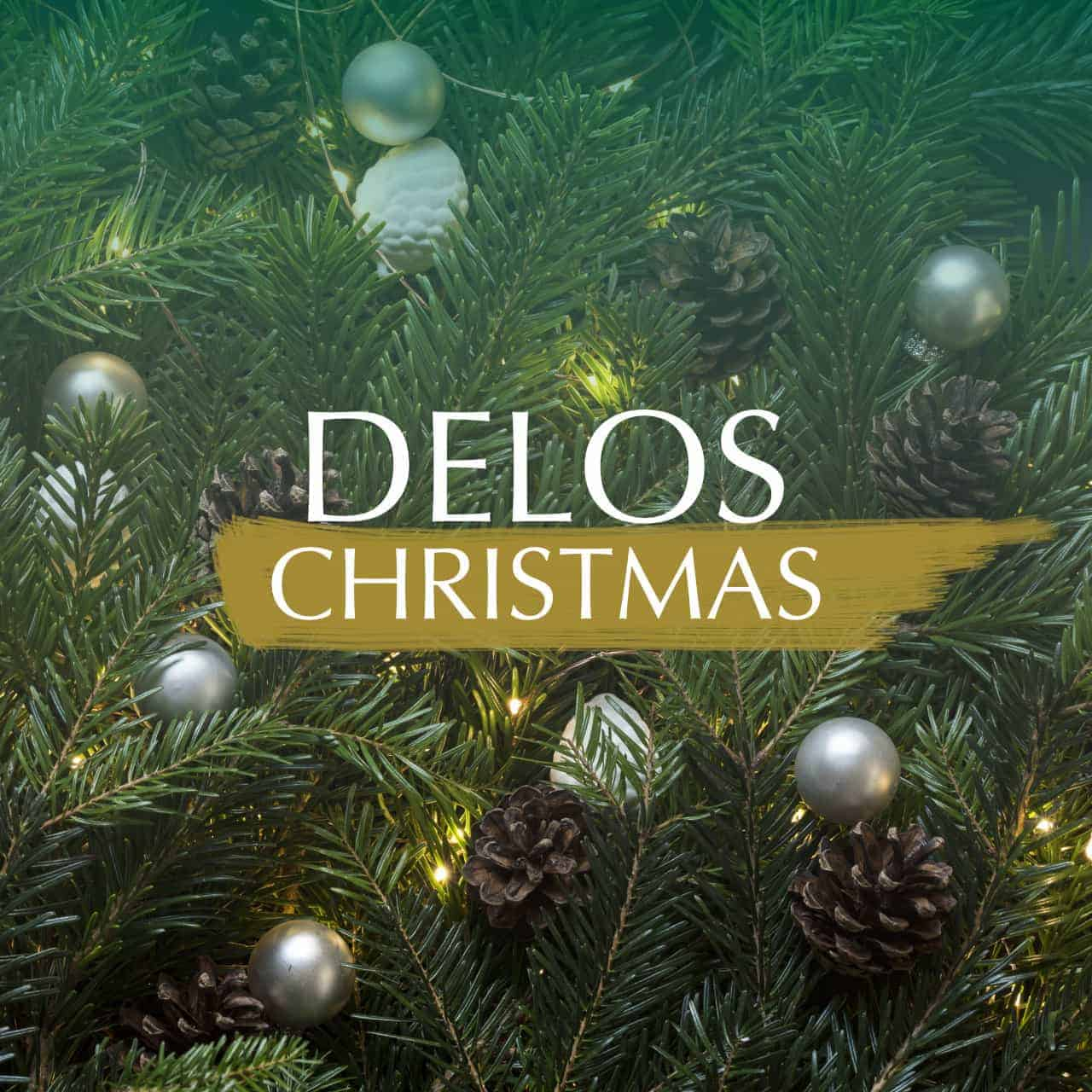 When Does Christmas Season Start.Delos Christmas Celebration And Sale Delos Music
