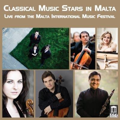 Live from the Malta International Music Festival