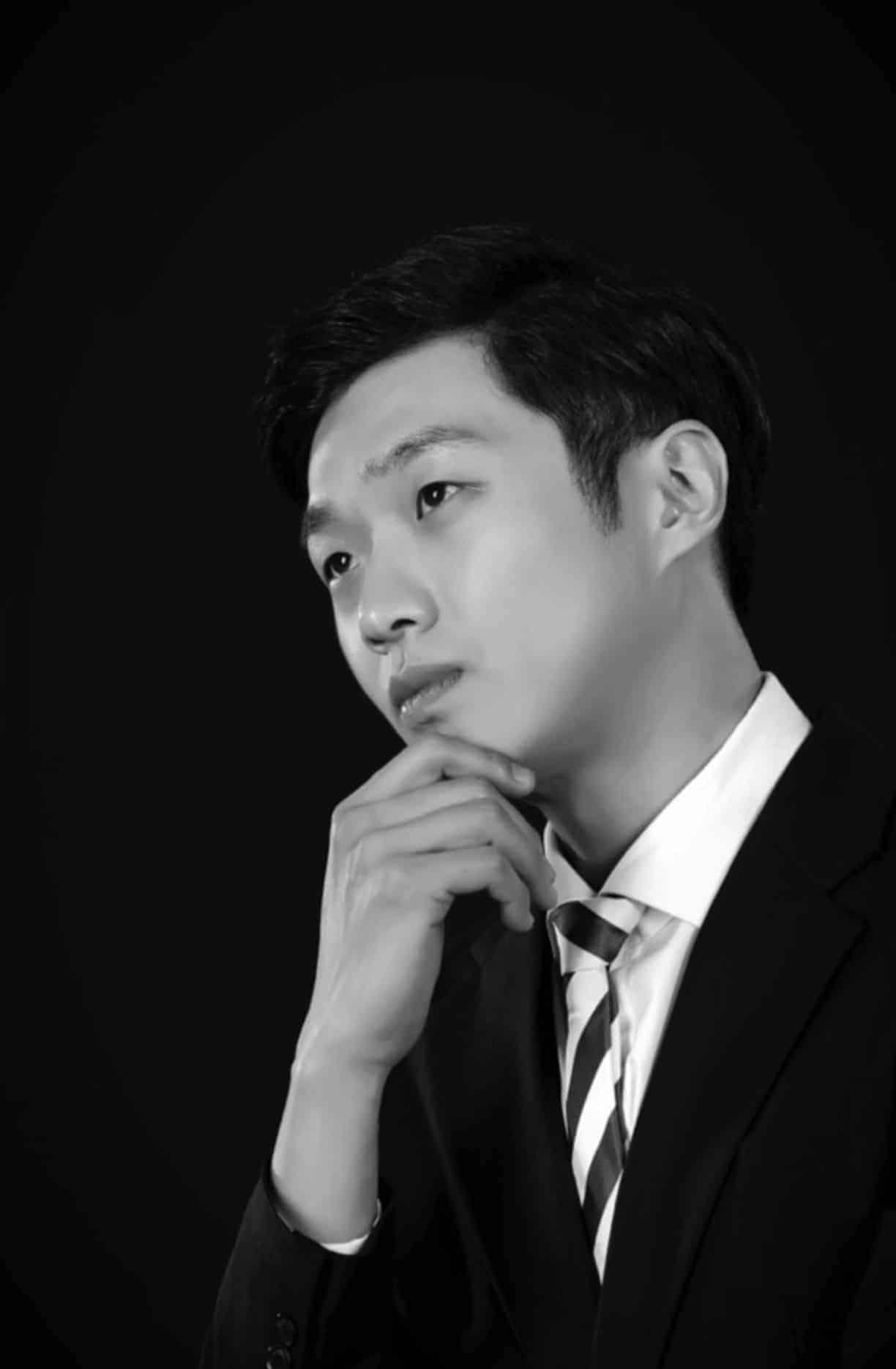 Sang-Eil Shin, pianist