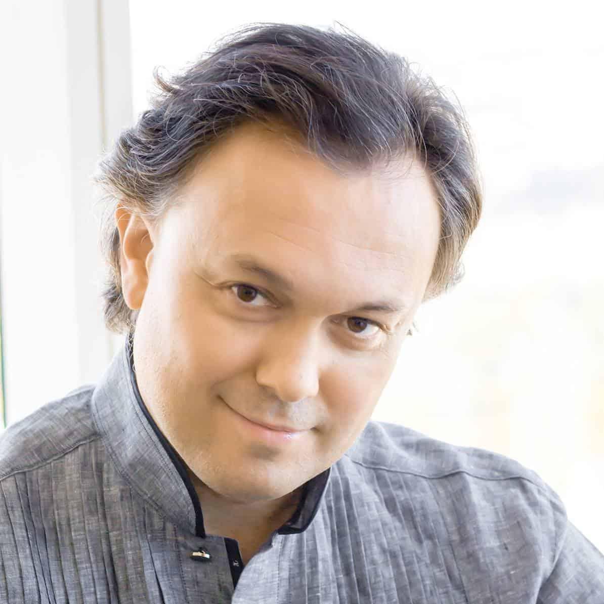Composer Alexey Shor