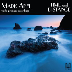 Mark Abel: Time and Distance