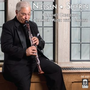 Nielsen • Shifrin