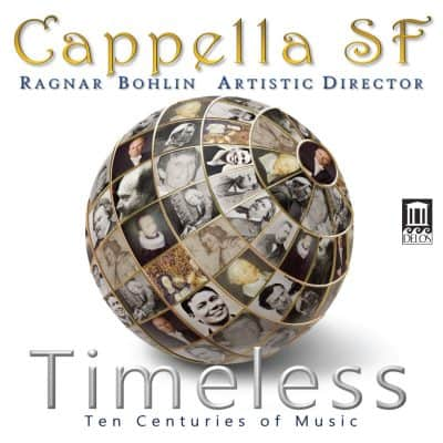 Cappella SF - Timeless
