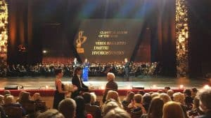 Rigoletto BraVo award