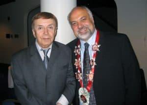Konstantin and Constantine Orbelian
