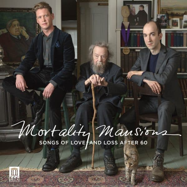 Mortality Mansions: Songs of Love and Loss after 60