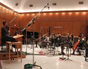 AANMI Recording Sessions