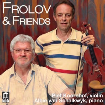 Frolov & Friends
