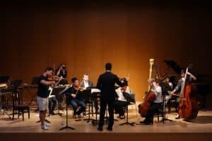 AANMI Kyoto Concert