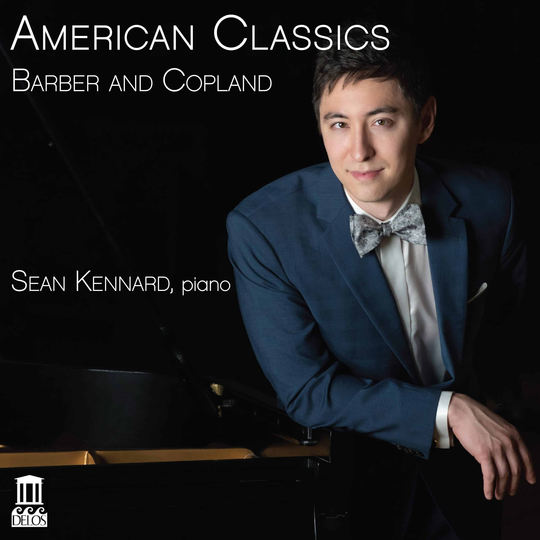 American Classics: Sean Kennard