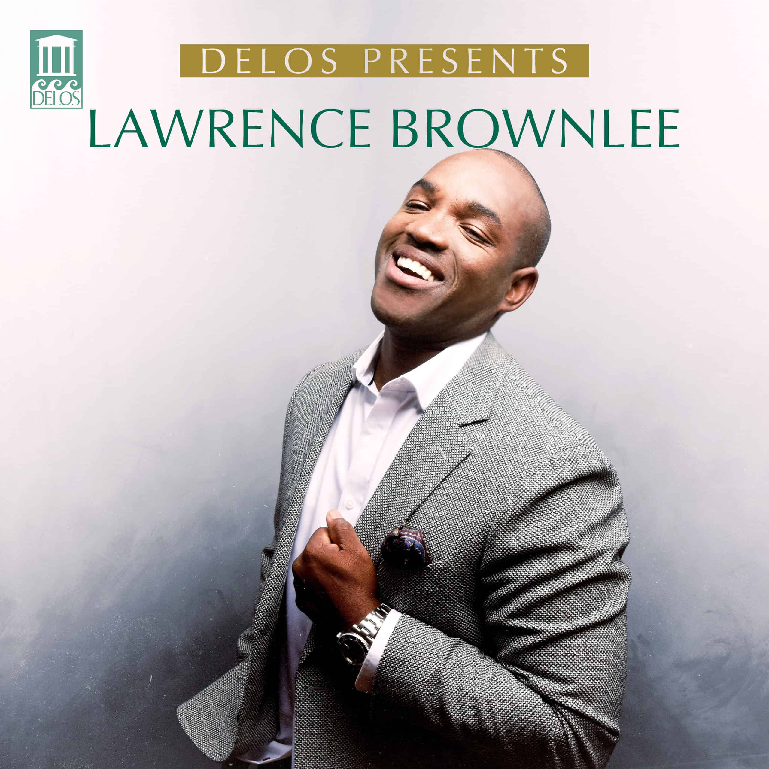 Spotify Playlist - Lawrence Brownlee