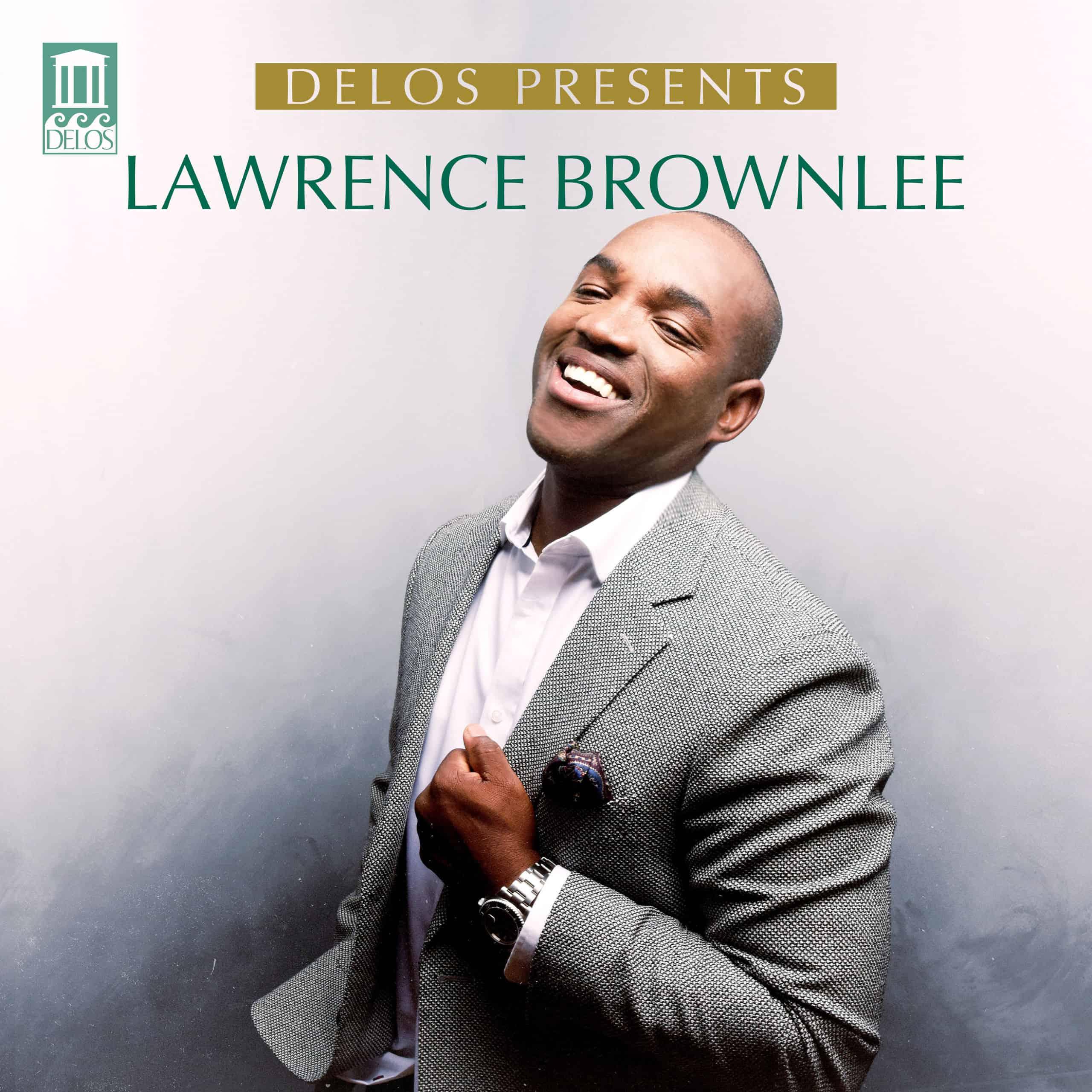 Spotify Playlist - Lawrence Brownlee