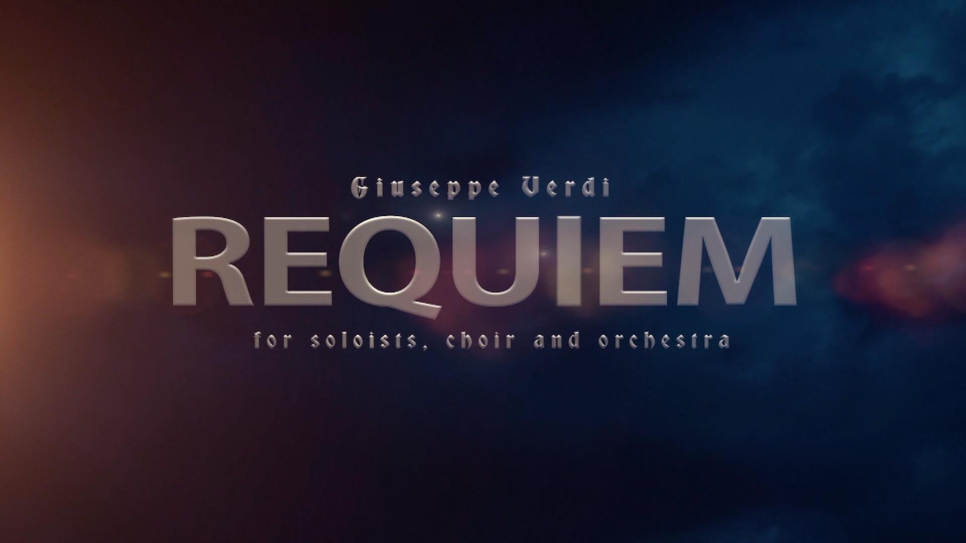 Verdi Messa Da Requiem Album
