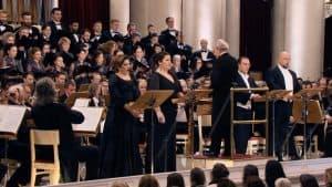 Verdi Messa Da Requiem Performance