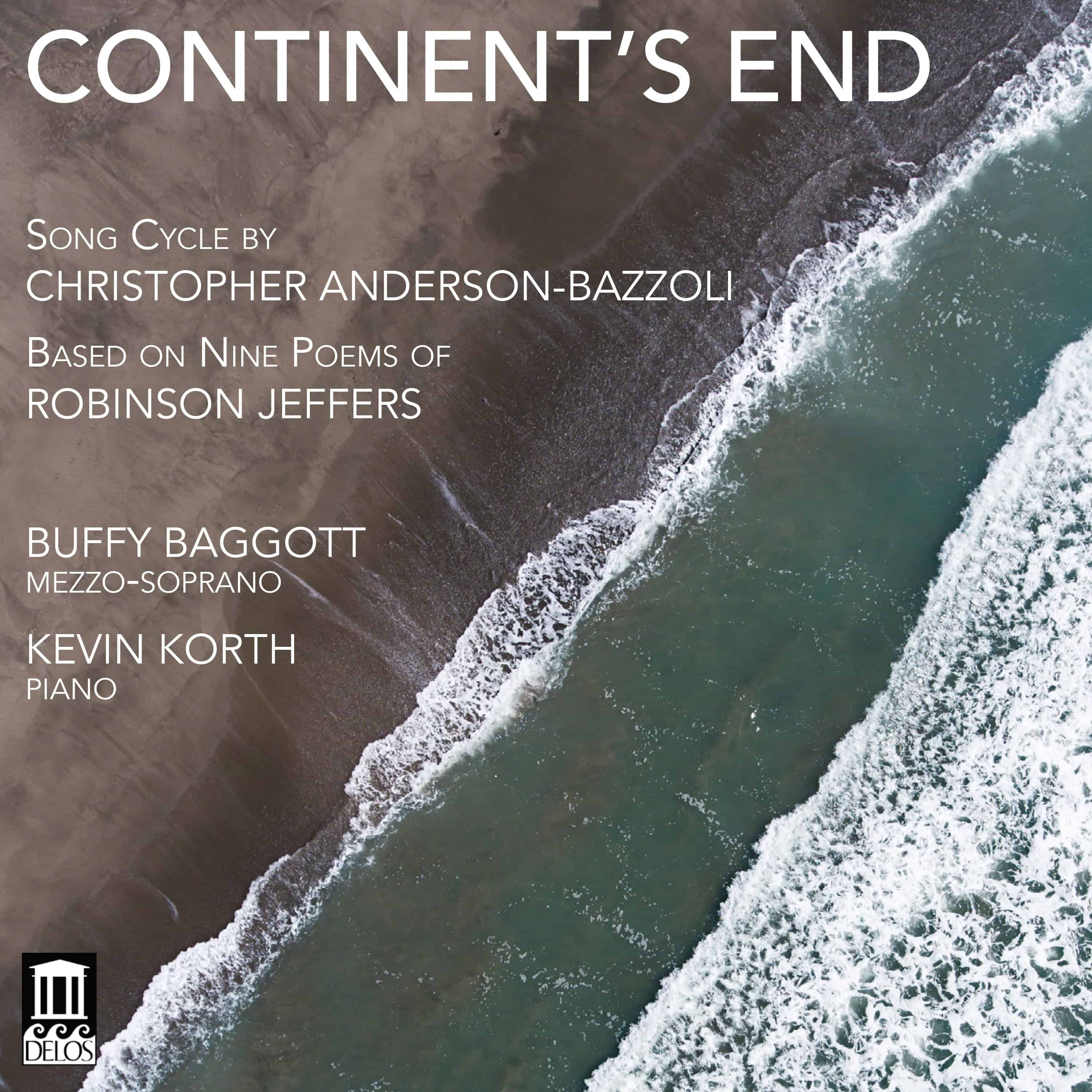 Continent's End