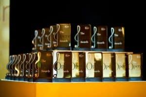 The International Opera Awards