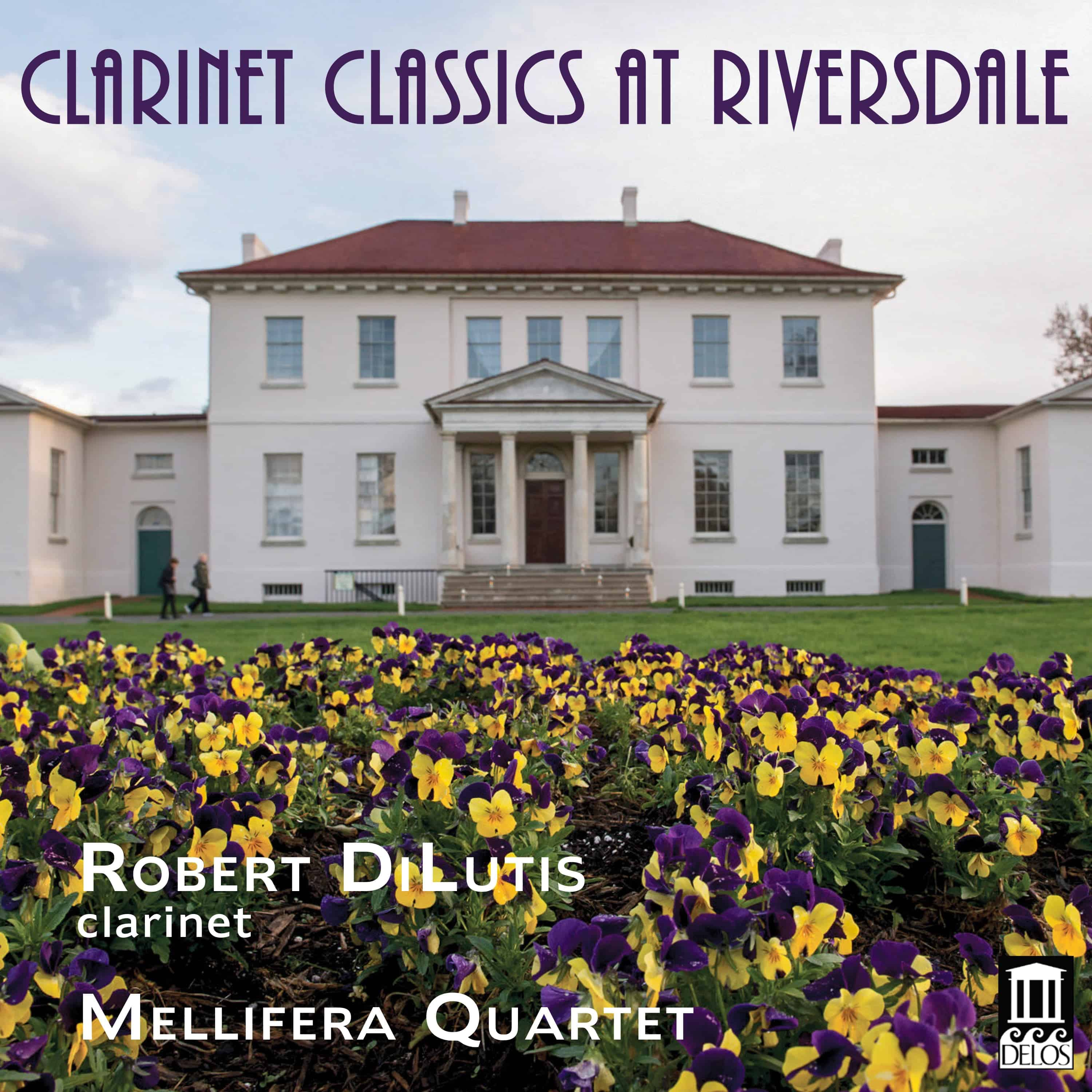 Image result for chamber music at riversdale dilutis