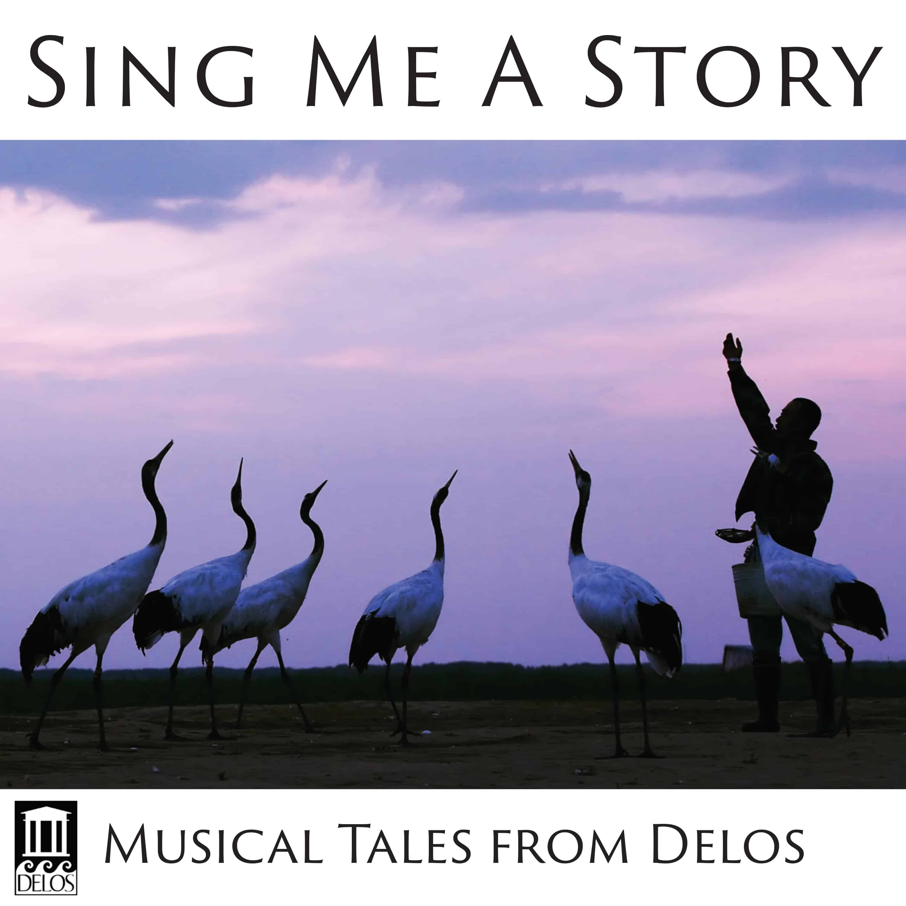 Sing Me A Story: Musical Tales from Delos