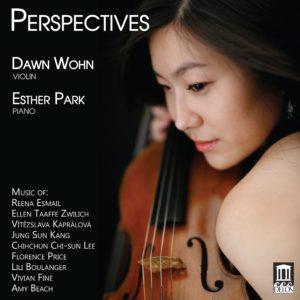 Perspectives | Dawn Wohn & Esther Park