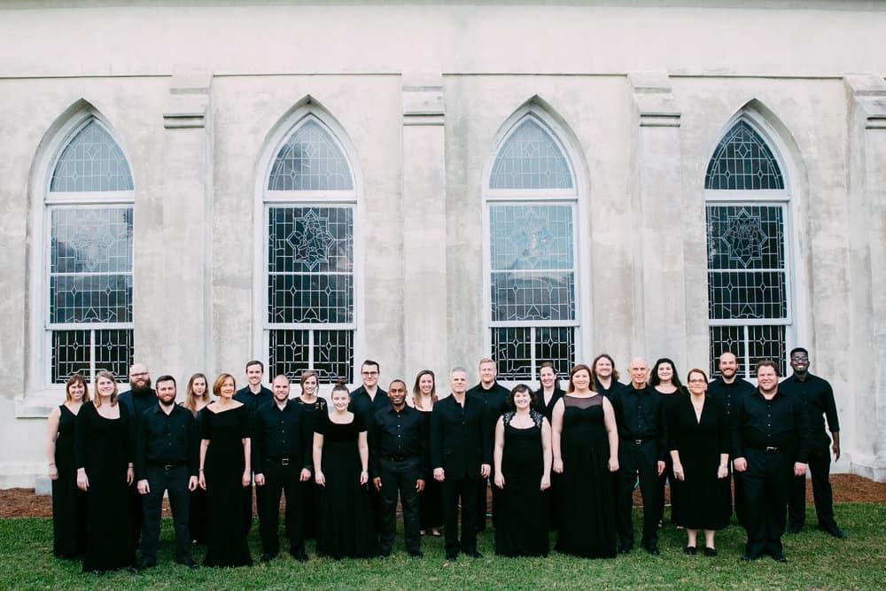 Taylor Festival Choir