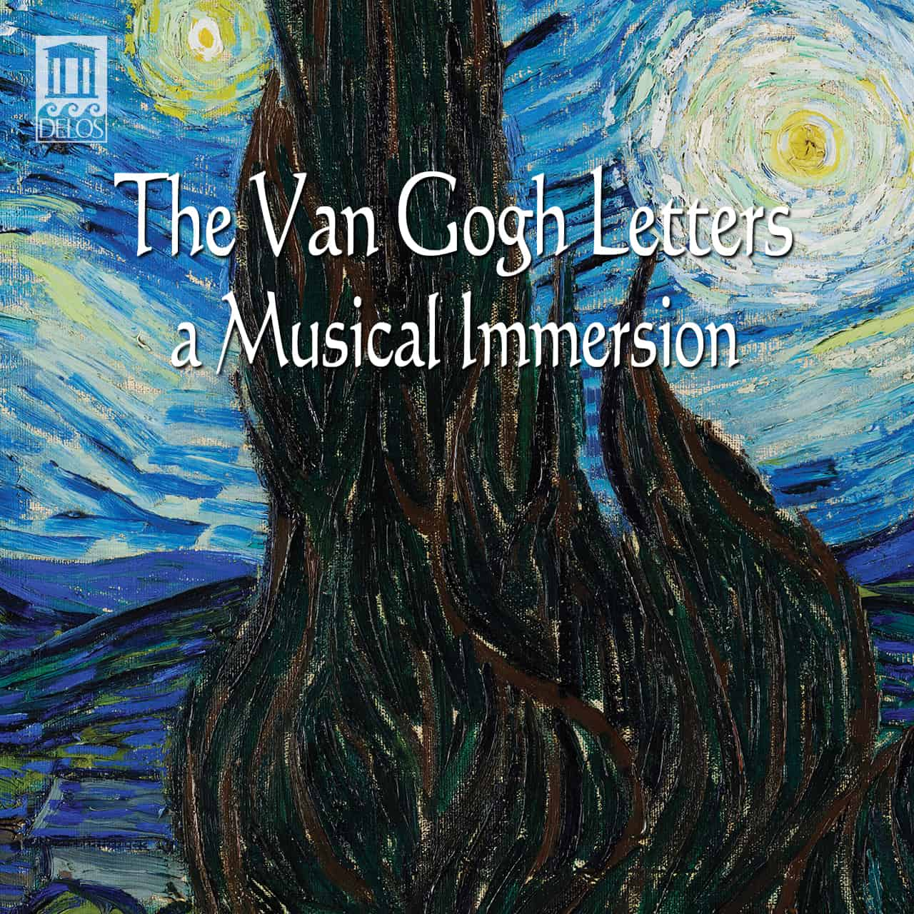 The Van Gogh Letters - A Musical Immersion